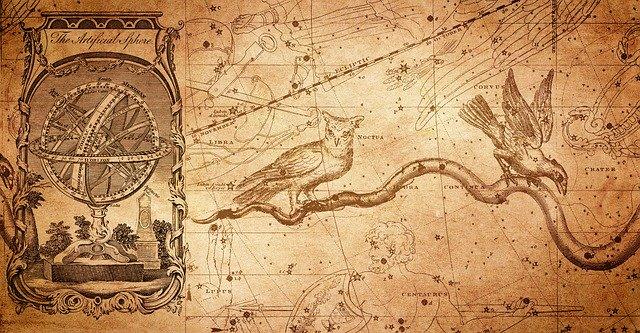 Ennéagramme et astrologie